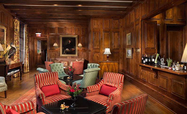 Old Edwards Inn & Spa | Highlands North Carolina