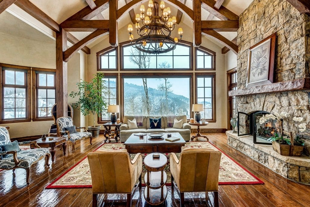 Luxury Homes for Sale in Highlands NC
